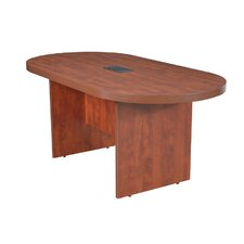 Legacy Oval Conference Table