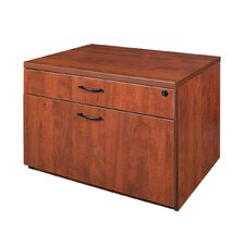 Sandia 2 Drawer Lateral File