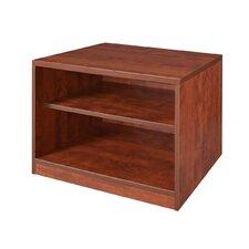"Sandia Shelf 20"" Standard Bookcase"