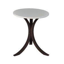Niche Mia Bentwood Side Table