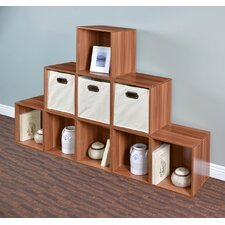 Niche Cubo Storage Cubes (Set of 9)