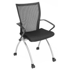 Apprentice Mesh Guest Chair