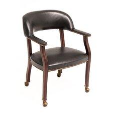 Ivy League Captain's Guest Chair
