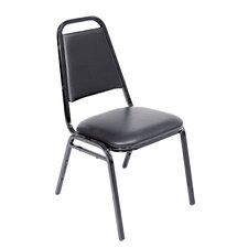 Restaurant Stacker Rectangular Back Banquet Chair