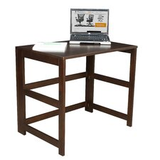 Flip Flop Folding Writing Desk