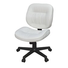 Cirrus Low Back Swivel Chair