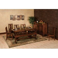 Winchester Extendable Dining Table