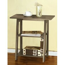 Ladder Chairside Table