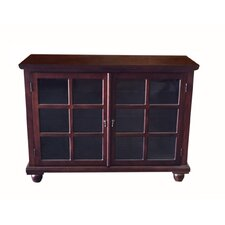 Library Console Table