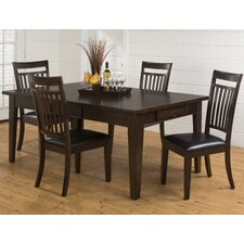 Legacy 5 Piece Dining Set