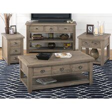 Slater Mill Coffee Table Set