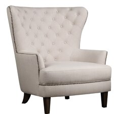 Conrad Wing Chair