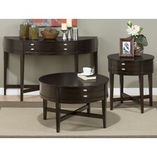 Kent County Coffee Table Set