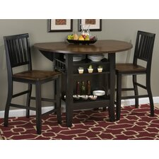 Braden Counter Height Dining Table