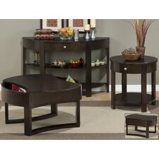 Parker Coffee Table Set