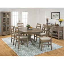 Slater Mill 7 Piece Dining Set
