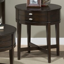 Kent County End Table
