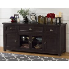 Prospect Creek Pine TV Stand
