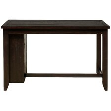 Prosect Creek Counter Height Pub Table Set