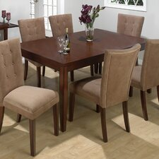 Manhattan Extendable Dining Table