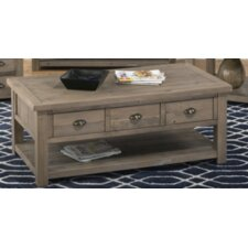 Slater Mill Coffee Table