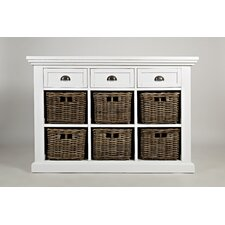 Natural Origins 6 Drawer Accent Chest
