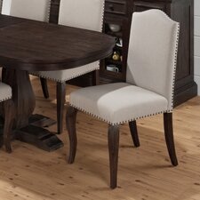 Grand Terrace Parsons Chair (Set of 2)