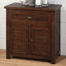 Urban Lodge Accent Cabinet