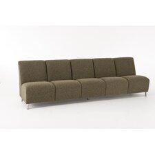 Ravenna Series Armless Sofa