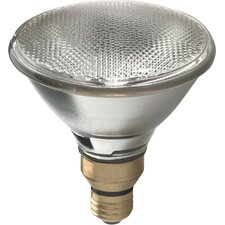 90W Grey Halogen Light Bulb