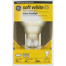 Frosted Flood Incandescent Light Bulb
