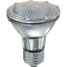 38W Grey Halogen Light Bulb