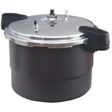 20-qt. Anodized Press Canner