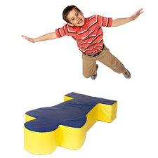 Foam Man Play Toy