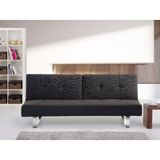 Dublin Upholstered Convertible Sofa Bed