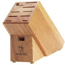 International Hardwood Block