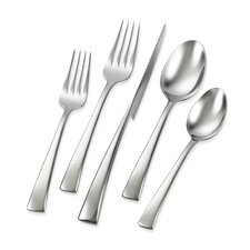 Bellasera 23 Piece Flatware Set