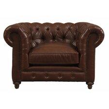 Durango Leather Arm Chair