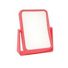 Soft Touch Rectangular Mirror