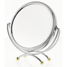 Low Profile Vanity Mirror
