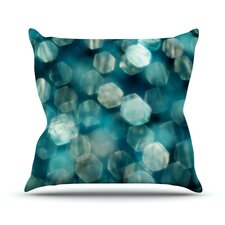 Shades Polyester Throw Pillow