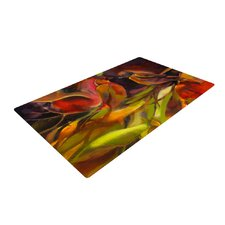 Mirrored in Nature Novelty Rug