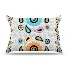 Moda Paisley Pillow Case