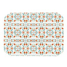 Italian Kitchen Orange Placemat