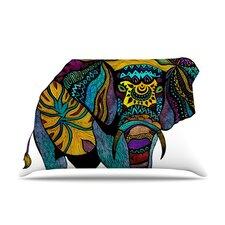 Elephant of Namibia Pillowcase