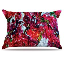Bougainvillea Pillowcase