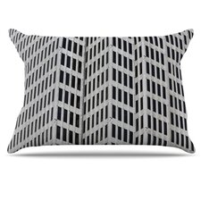 The Grid Pillowcase