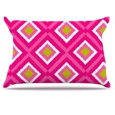 Moroccan Tile Pillowcase