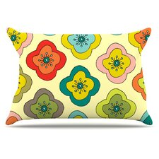 Forest Bloom Pillowcase