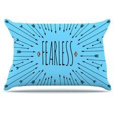 Fearless Pillowcase